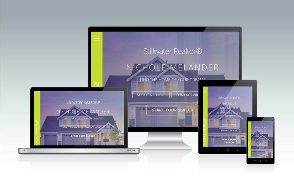 nicholemelander.com